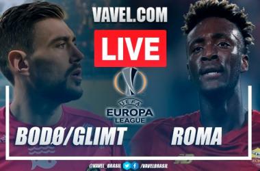 Gols e melhores momentos de Bodø/Glimt x Roma (6-1)