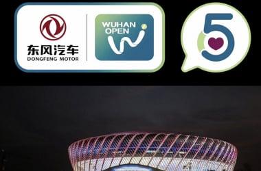 WTA Wuhan: Dongfeng Motor Wuhan Open Preview