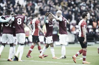 Premier League - Al West Ham lo scontro salvezza, ok anche United, Burnley e Newcastle