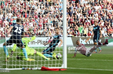 West Ham United 1-1 Middlesbrough: Player Ratings - Hammers end losing run with hard fought draw at home