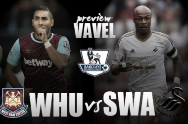 West Ham United - Swansea City Preview: Can the Swans end the Hammers' European dream?