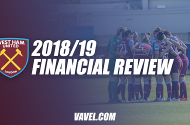 West Ham United Women 2018/19 financial review: Irons break even after first WSL season