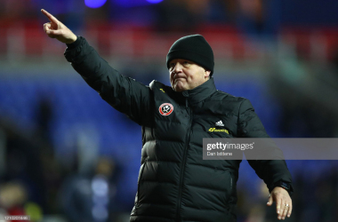 Reading 1-2 Sheffield United: Blades need extra-time to see off a valiant Royals side in the FA Cup