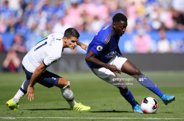 Tottenham Hotspur vs Leicester City preview: Foxes look to close in on Champions League football