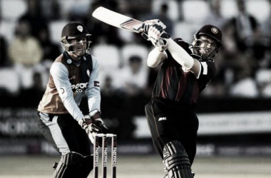 Northants and Essex secure T20 wins