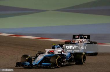 F1 Summer Break Review: ROKiT Williams Racing