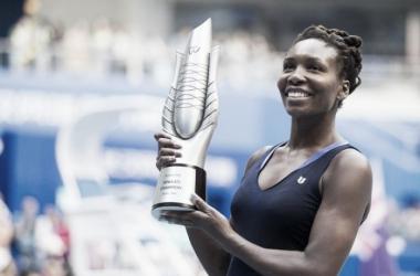 Previa WTA Wuhan: Kerber a la conquista del gigante asiático