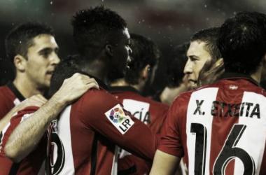 Desmontando a Valverde: Real Betis Balompié