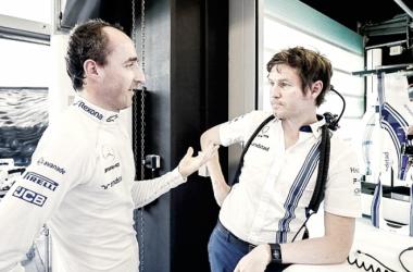 Robert Kubica da el primer paso para demostrar que puede volver a la Fórmula 1