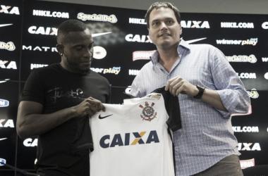 (Foto: Daniel Augusto Jr/ Agência Corinthians)