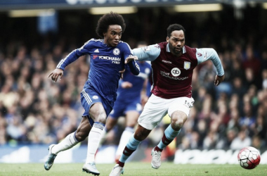 Aston Villa - Chelsea: Pre match analysis