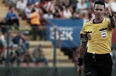 Representación colombiana en la final de la Copa América