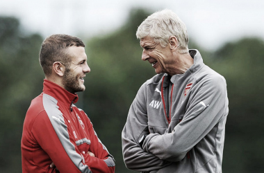 """Wenger: """"Tengo más ofertas de las que esperaba"""""""