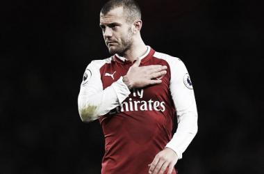 Wilshere no renueva y deja el Arsenal