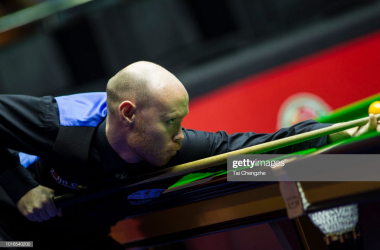 From the sublime to the ridiculous: The opening weekend of the Snooker World Championship
