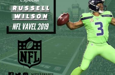 Guía NFL VAVEL 2019: Russell Wilson