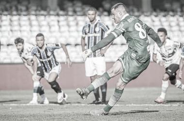 Imagem: Coritiba Football Club