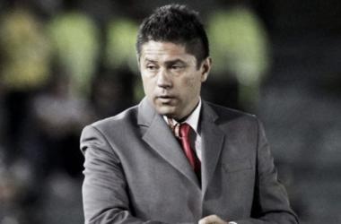 Wilson Gutiérrez presentado como nuevo director técnico del Carabobo FC