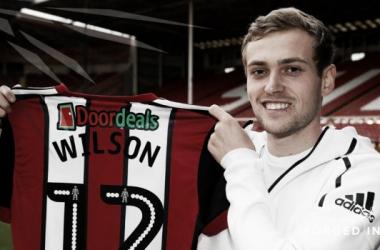 James Wilson, la eterna promesa del United, probará fortuna en Bramall Lane