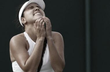 Maria Camila Osorio y Daniel Galán lograron victorias históricas en Wimbledon