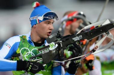 Olimpiadi Pyeonchang 2018: strepitoso Dominik Windisch, bronzo nella sprint maschile