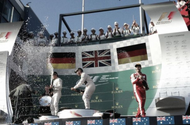 Foto: Scuderi Ferrari