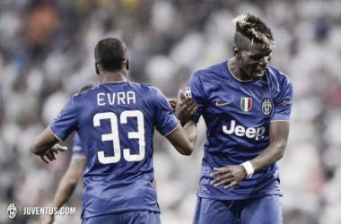 Picture source: Juventus.com