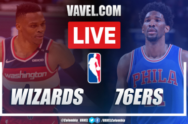 Highlights and Best Moments: Wizards 122-114 76ers in Game 4 of the 2021 NBA Playoffs