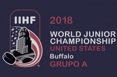 Previa: Grupo A - WJC 2018