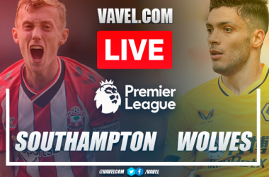 Goal and highlights: Southampton 0-1 Wolves in Premier League 2021