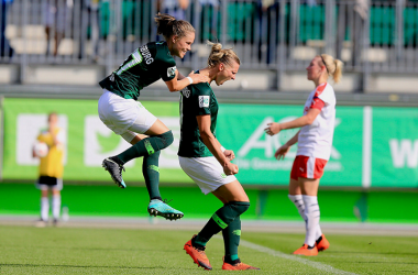 Frauen-Bundesliga week 12 review: Baden derby ends in draw