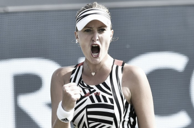 Mladenovic moves on to the quarterfinals | Photo: Ricoh Open