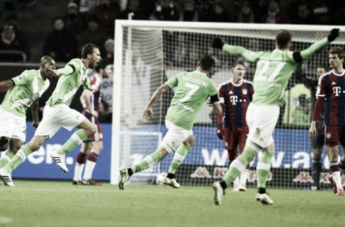 Wolfsburg: The revolution will be televised
