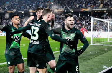 La temporada del Wolfsburg que deja mucho que desear