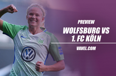 Vfl Wolfsburg vs 1.FC Köln preview: The Frauen-Bundesliga returns
