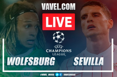 Gols e melhores momentos de Wolfsburg x Sevilla (1-1)