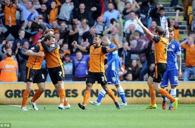 Wolves y Cardiff dirán presente en la próxima Premier League