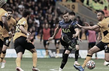 Wolverhampton x Tottenham AO VIVO: onde assistir jogo em tempo real pela Carabao Cup