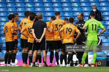 Wolverhampton Wonderers vs Olympiacos FC preview: How to watch, kick-off time and team news