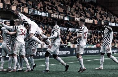 Nuno Espírito Santo se despede do Wolverhampton com derrota para United