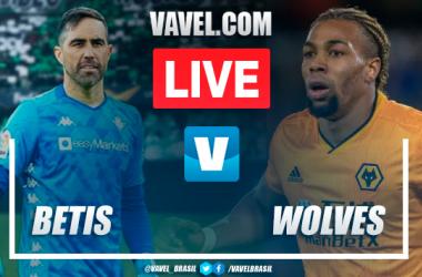 Gols e melhores momentos de Real Betis 0x1 Wolverhampton em Amistoso Internacional