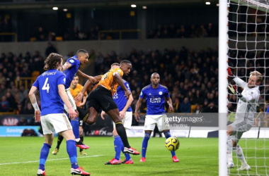 The Warm Down: Wolves and Leicester share the spoils as VAR dominates once again