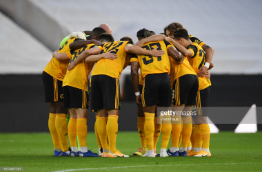 Nottingham Forest vs Wolverhampton Wanderers preview: How to watch, kick-off time, team news, predicted lineups and ones to watch.