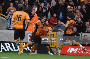 Classic Encounter: Wolves 2-1 Manchester City