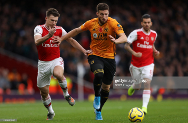 Wolverhampton Wanderers vs Arsenal Preview: Which of these sides can continue their hot run of form?