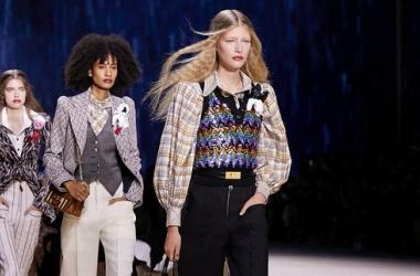 Rebobina el casette con la nueva colección de Louis Vuitton