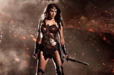 Wonder Woman | Foto: Variety
