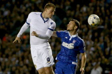 Leeds United 0-1 Ipswich Town: Smith scores winner as Leeds fall to first defeat of the season