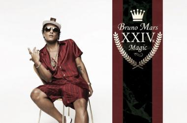 Foto: Divulgação/Bruno Mars