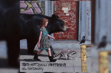 Foto: Divulgação/Red Hot Chili Peppers